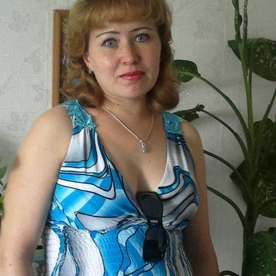 Оксана Кузьмина-Мыхова, 21 июня 1977, Канаш, id172325757