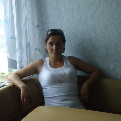 Евгения Тырина, 9 декабря , Ухта, id153861252