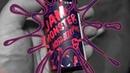 Обзор жидкости Jam Monster Mixed Berry от VAPELIGA