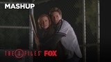 Top 11 Smulder Moments THE X-FILES