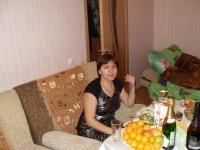 Татьяна Кислицына, 1 декабря , Лысьва, id177208394