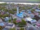 Слово священника Валерия Сосковца о священной Каширской земле и ее храмах