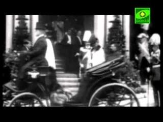 Отечественная история. Преддверие Первой мировой войны. Европейский узел противоречий в канун Первой Мировой войны. Фильм 11