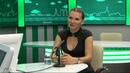 Гость на Радио 2. Мария Карепанова, фитнес-инструктор, руководитель студии материнства Лотос .