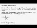Hausverbot für Islamkritiker an der Bayerischen Akademie der Wissenschaften
