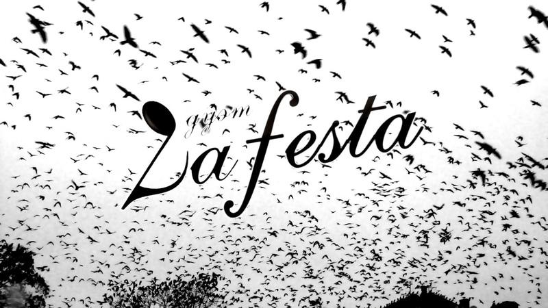 дуэт Lafesta - Faded (Alan Walker cover)