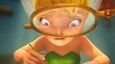 Мультфильмы Disney | Феи: Невероятные приключения |Сезон1 Серия4 - ФЕИ: ПОТЕРЯННОЕ СОКРОВИЩЕ, ЧАСТЬ1