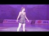 Sakhanovich - Adagio - Florence Ice Gala 12.05.18
