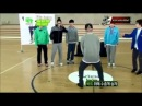 B1A4 funny dance mnetwide cut