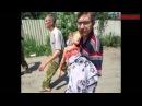 Расстрелянный Донбасс Ангелы