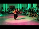 Bruno Tombari and Mariangeles Caamaño @ Belgrade Tango Encuentro 2013 3 4