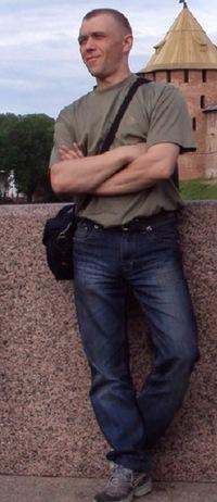 Иван Стариков, 17 января 1974, Выборг, id40872109