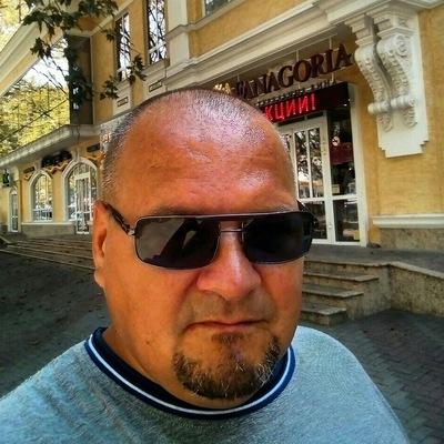 Виктор-Иванович Бацунов