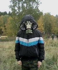 Миша Седов, 10 марта 1999, Курган, id155529466