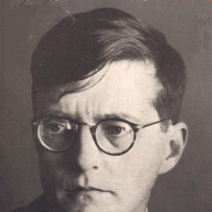 Д. Шостакович