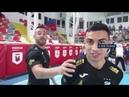 Кубок Аргентины 2018 17 de Agosto vs Kimberley полуфинал