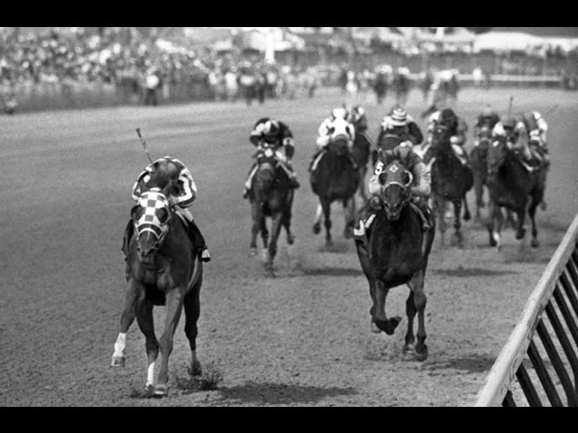 The Kentucky Derby : Greatest Moments