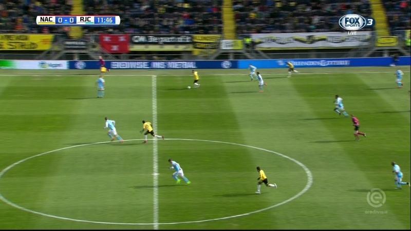 NAC Breda-Roda JC