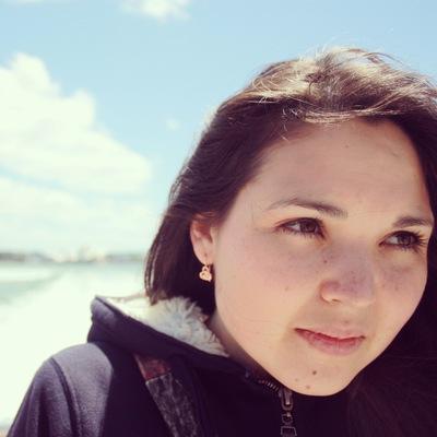 Земфира Ялалова, 28 ноября , Екатеринбург, id8643083