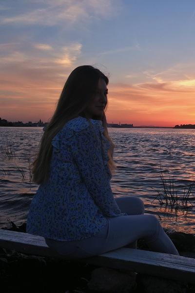 София Чимрова
