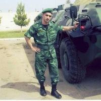 Ruslan Agayev, 25 января 1984, id203718234