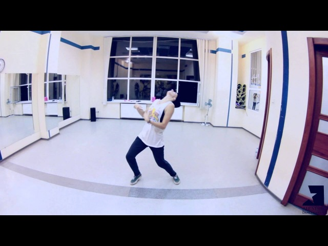 Gwen Stefani -- Hollaback girl.Jazz Funk by Olya Zyabreva. All Stars Workshop 11