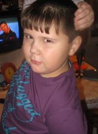 Вася Гришин, 1 августа , Орск, id180838667