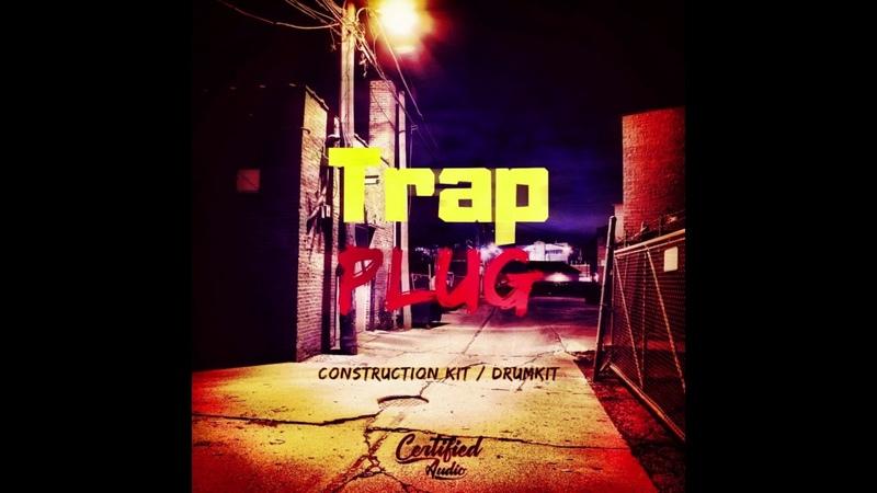 Trap Plug Sample Kit Royalty Free Samples Hard Trap