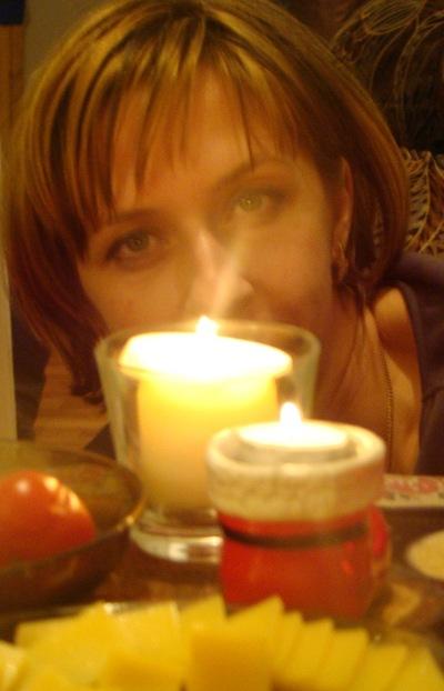 Алёна Родионова, 26 января , Омск, id26021494