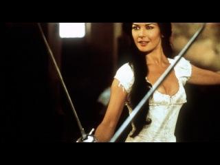 «Маска Зорро» (1998): Музыкальный клип / Официальная страница http://vk.com/kinopoisk