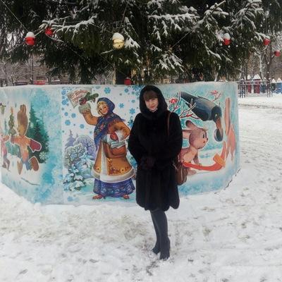 Татьяна Куклева