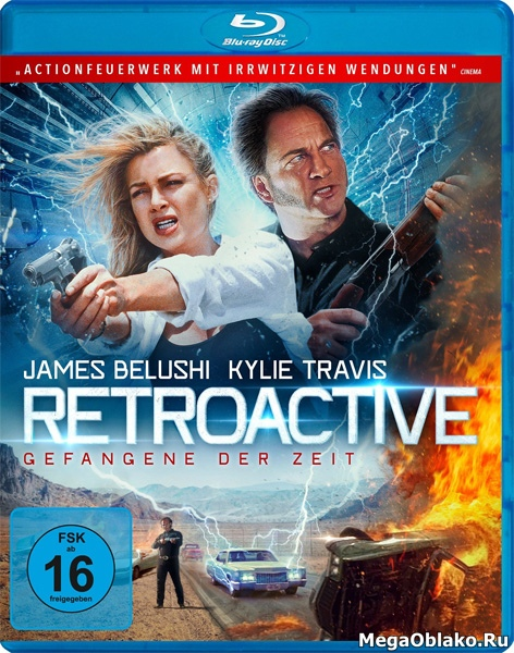 Провал во времени / Retroactive (1997/BDRip/HDRip)