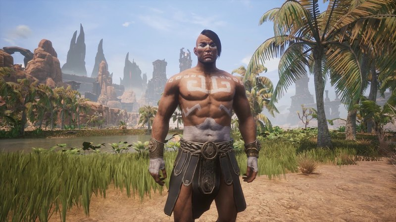 Conan Exiles - Leaving Early Access / Launch Trailer