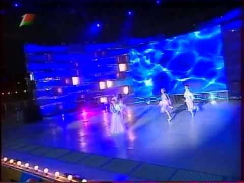 Belarus JESC 2007 Diana Gromova - Lady Diana