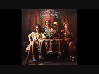 The Pointer Sisters - Jada