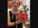 Ксения Рудниченко о куклах Берсеневой