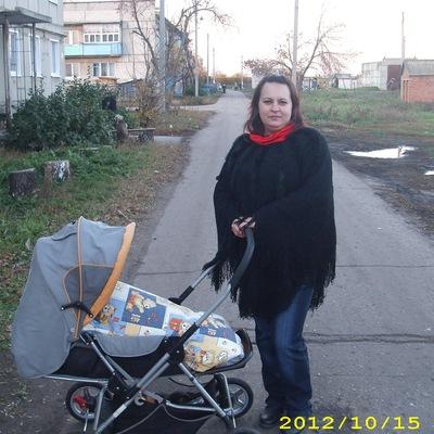 Марта Клочкова, 8 марта 1984, Борисоглебский, id186748802