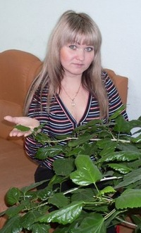 Наталья Полудницина, 1 октября 1981, Пермь, id186844143