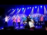 Орёл 25-ти летие хор турецкого Вечерний звон
