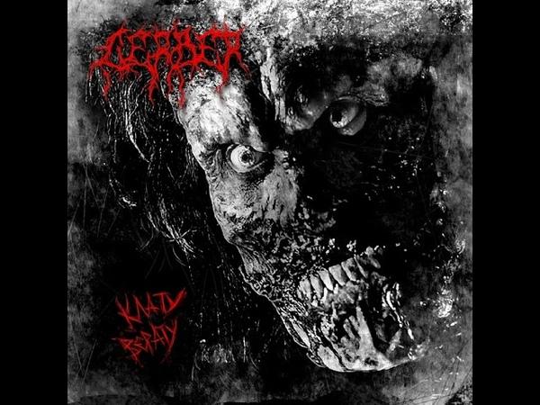 MetalRus.ru (Thrash Metal). CERBER — «Клату Верату» (2018) [Full Album]