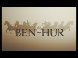 Ben-Hur - Titles. Music by Marco Beltrami