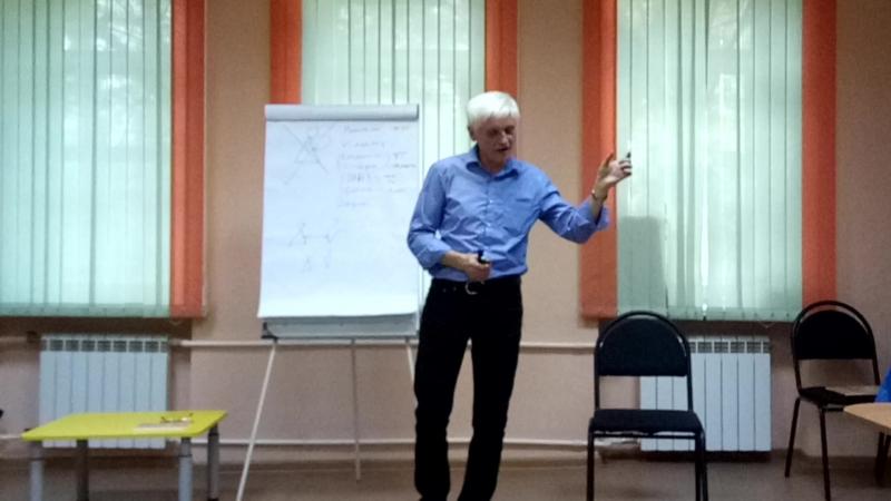 Системная Семейная психотерапия. Сергей Золотарев. обучающий курс