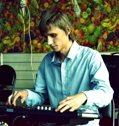 Виталий Вылгин, 31 марта 1988, Нарышкино, id7820047