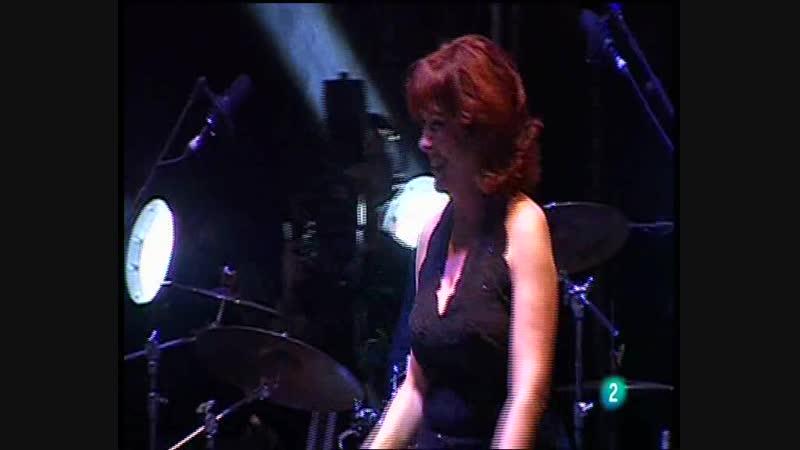 Janiva Magness - BluesCazorla 2013