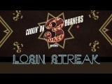Cookin' on 3 Burners - Losin' Streak feat. Daniel Merriweather Official Video