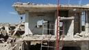 ВСирии врезультате авиаудара попозициям курдов погибли шесть человек 15 получили ранения Новости Первый канал