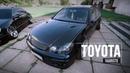 🀄 Сахарный Папочка Toyota 16Aristo VIP Style