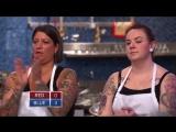 Адская кухня 18 сезон 1 серия