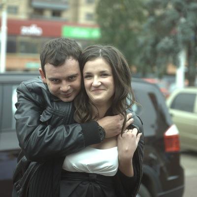Сашка Косухина, 2 февраля , Тамбов, id9725468
