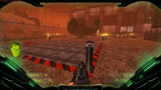 Brutal DOOM v21 Extermination Day Latest Build: Level 1 [100% secrets]